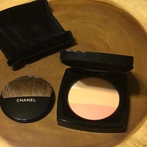 CHANEL Makeup - Chanel Les Beiges
